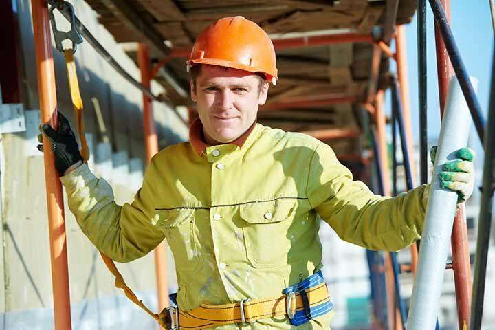 Entreprise Generale De Construction de Godarville