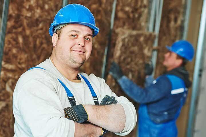 Entreprise Generale De Construction de Bois-de-Villers