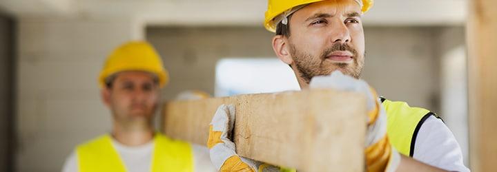 entreprises de construction La Louvière